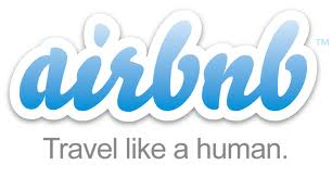 airbnb logo