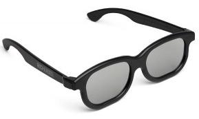occhiali 2d